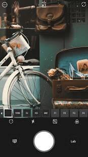 Androidアプリ「1998 Cam - Vintage Camera」のスクリーンショット 1枚目