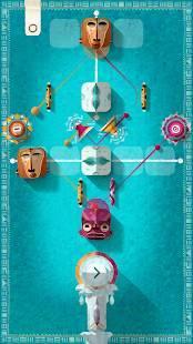 Androidアプリ「ELOH」のスクリーンショット 5枚目
