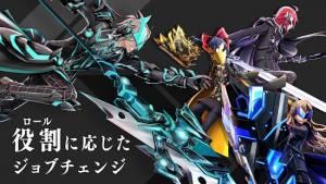 Androidアプリ「ゲシュタルト・オーディン-MMO RPG」のスクリーンショット 4枚目