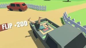 Androidアプリ「Flip Trickster - Parkour Simulator」のスクリーンショット 3枚目