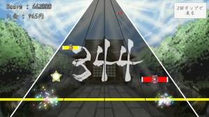 Androidアプリ「東方鍵盤遊戯」のスクリーンショット 5枚目