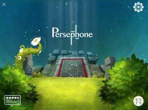 Androidアプリ「ペルセポネ」のスクリーンショット 1枚目