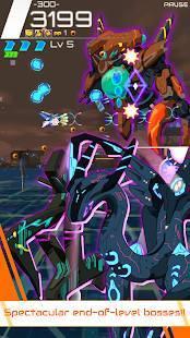 Androidアプリ「Future Strike Gear」のスクリーンショット 5枚目