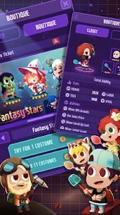 Androidアプリ「DIG STAR」のスクリーンショット 5枚目