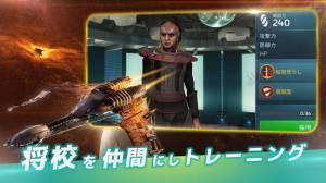 Androidアプリ「Star Trek™ 艦隊コマンド」のスクリーンショット 2枚目