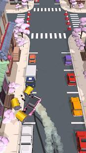 Androidアプリ「Drive and Park」のスクリーンショット 5枚目
