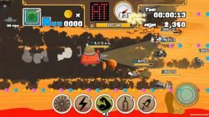 Androidアプリ「モグモグガンガン」のスクリーンショット 4枚目