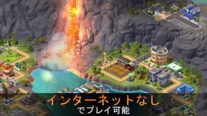 Androidアプリ「City Island 5  - Tycoon Building Offline Sim Game」のスクリーンショット 2枚目