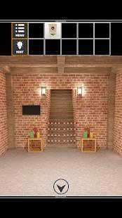 Androidアプリ「逆脱出ゲーム クリスマスパーティー」のスクリーンショット 2枚目