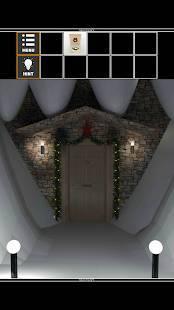 Androidアプリ「逆脱出ゲーム クリスマスパーティー」のスクリーンショット 1枚目