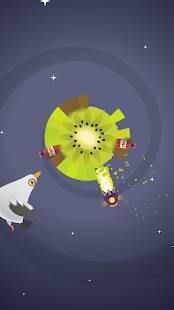 Androidアプリ「Pigeon Pop」のスクリーンショット 5枚目