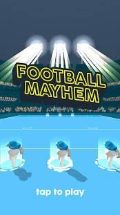 Androidアプリ「Ball Mayhem!」のスクリーンショット 3枚目