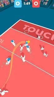 Androidアプリ「Ball Mayhem!」のスクリーンショット 2枚目