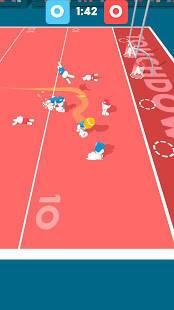 Androidアプリ「Ball Mayhem!」のスクリーンショット 5枚目