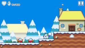 Androidアプリ「スノーキッズ」のスクリーンショット 1枚目