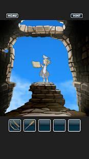 Androidアプリ「テトラ ワールドアドベンチャー」のスクリーンショット 5枚目