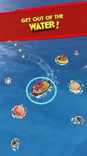 Androidアプリ「JAWS.io」のスクリーンショット 3枚目