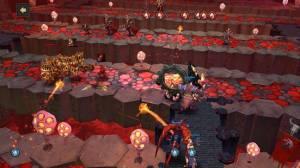 Androidアプリ「Dungeon Simulator: Strategy RPG」のスクリーンショット 4枚目