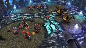 Androidアプリ「Dungeon Simulator: Strategy RPG」のスクリーンショット 5枚目