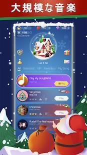 Androidアプリ「點點リズム (Dot n Beat) 君の手の速さをテストする」のスクリーンショット 1枚目
