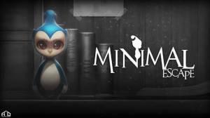 Androidアプリ「Minimal Escape」のスクリーンショット 1枚目