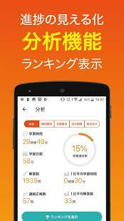 Androidアプリ「宅建 過去問集 2019年版「スタケン」」のスクリーンショット 4枚目