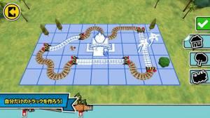 Androidアプリ「きかんしゃトーマスの大冒険!」のスクリーンショット 4枚目