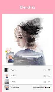 Androidアプリ「Makaron」のスクリーンショット 1枚目