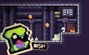 Androidアプリ「Prisonela」のスクリーンショット 4枚目