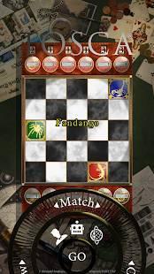 Androidアプリ「TOSCA」のスクリーンショット 2枚目