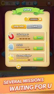 Androidアプリ「Pet Run Zero」のスクリーンショット 4枚目