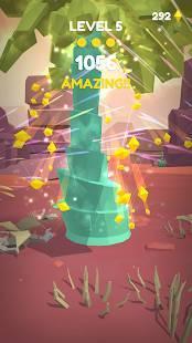 Androidアプリ「Twist Hit!」のスクリーンショット 4枚目