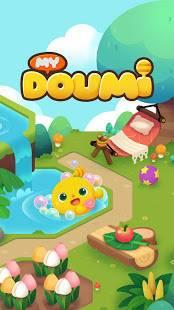 Androidアプリ「マイ・ドーミ 」のスクリーンショット 5枚目