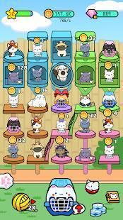 Androidアプリ「猫コンドミニアム2 - Cat Condo 2」のスクリーンショット 5枚目