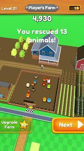 Androidアプリ「Animal Rescue 3D」のスクリーンショット 3枚目