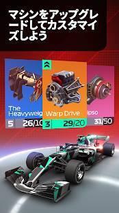 Androidアプリ「F1 Manager」のスクリーンショット 3枚目