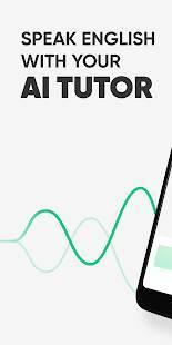 Androidアプリ「LingoChamp いつでもどこでも英語力アップ」のスクリーンショット 1枚目