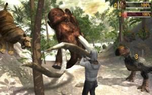 Androidアプリ「Ice Age Hunter: Evolution」のスクリーンショット 4枚目