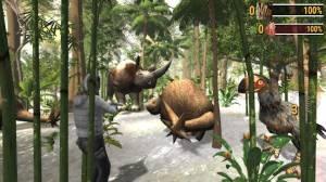 Androidアプリ「Ice Age Hunter: Evolution」のスクリーンショット 3枚目