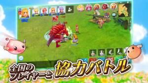Androidアプリ「ラグナロク マスターズ」のスクリーンショット 5枚目