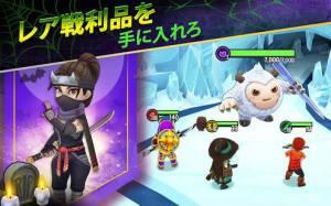 Androidアプリ「Shop Titans: デザイン&クエスト」のスクリーンショット 3枚目