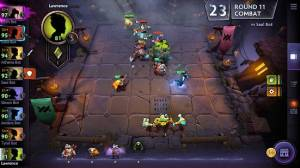 Androidアプリ「Dota Underlords」のスクリーンショット 3枚目