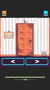 Androidアプリ「脱出ゲーム PIXBOX」のスクリーンショット 4枚目