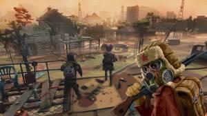 Androidアプリ「The Walking Zombie 2: ソンビシューター」のスクリーンショット 2枚目