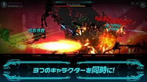Androidアプリ「ダークソード2 (Dark Sword 2)」のスクリーンショット 2枚目
