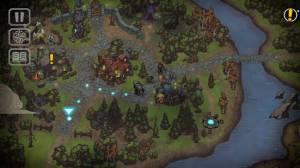 Androidアプリ「Battle Chasers: Nightwar(バトルチェイサーズ:ナイトウォー)」のスクリーンショット 3枚目