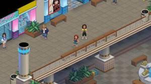Androidアプリ「Stranger Things 3:ザ・ゲーム」のスクリーンショット 2枚目