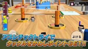 Androidアプリ「机でラグビー」のスクリーンショット 4枚目