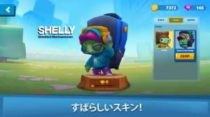 Androidアプリ「バトルモン:無料の動物バトロワゲーム。生き残りをかけて対戦し、動物園の王として勝ち残れ」のスクリーンショット 1枚目