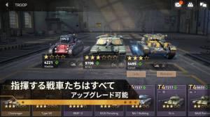 Androidアプリ「Iron Force 2」のスクリーンショット 3枚目